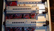 Electricité courant fort et détection incendie