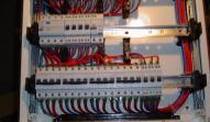 Electricité courants forts