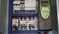 Travaux electriques courant fort