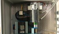 Travaux d'électricité basse tension