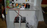Travaux d'électricité très basse, basse et moyenne tension