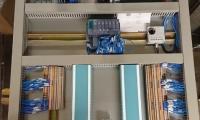 Travaux de câblage électrique d'armoires de commandes sur à Pomacle
