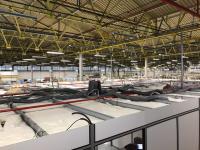 Travaux de maintenances électriques industrielles basse tension