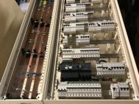 Travaux électriques courants forts et courants faibles