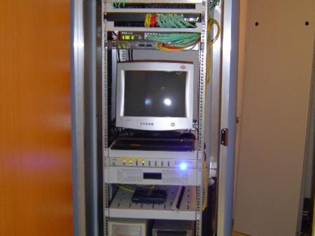 Cablage informatique