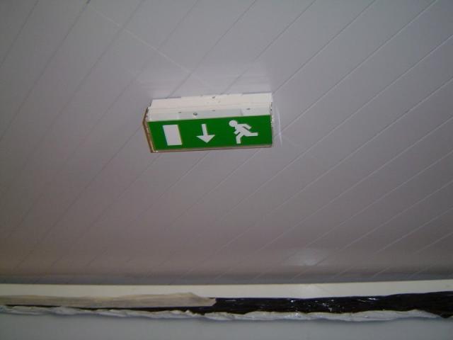 Maintenance électrique préventive