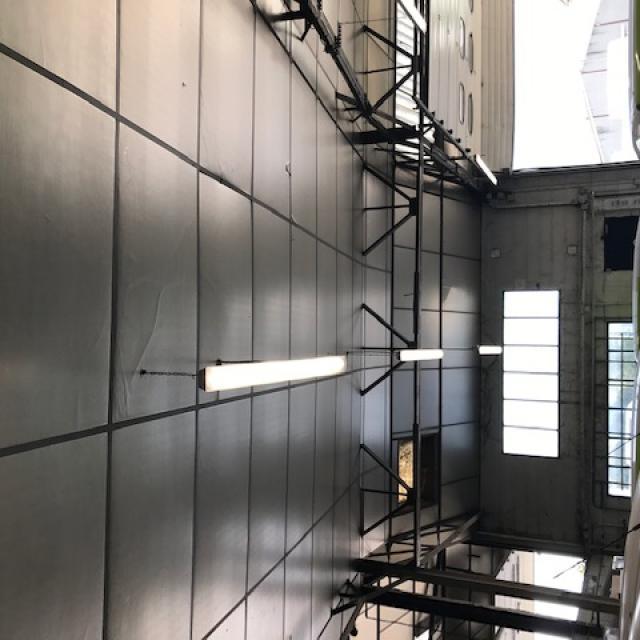 Travaux de maintenance et de mise en conformité électrique à Reims
