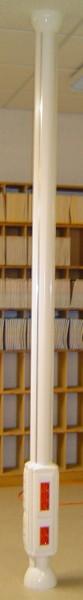 Travaux de mise en réseau informatique d'une salle polyvalente d'un collège Reims