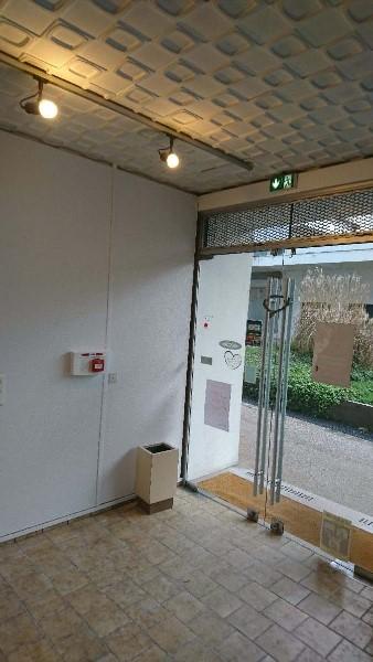 Aménagement électrique courants forts et faibles pour des bureaux à Reims